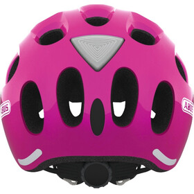 ABUS Youn-I Helmet sparkling pink